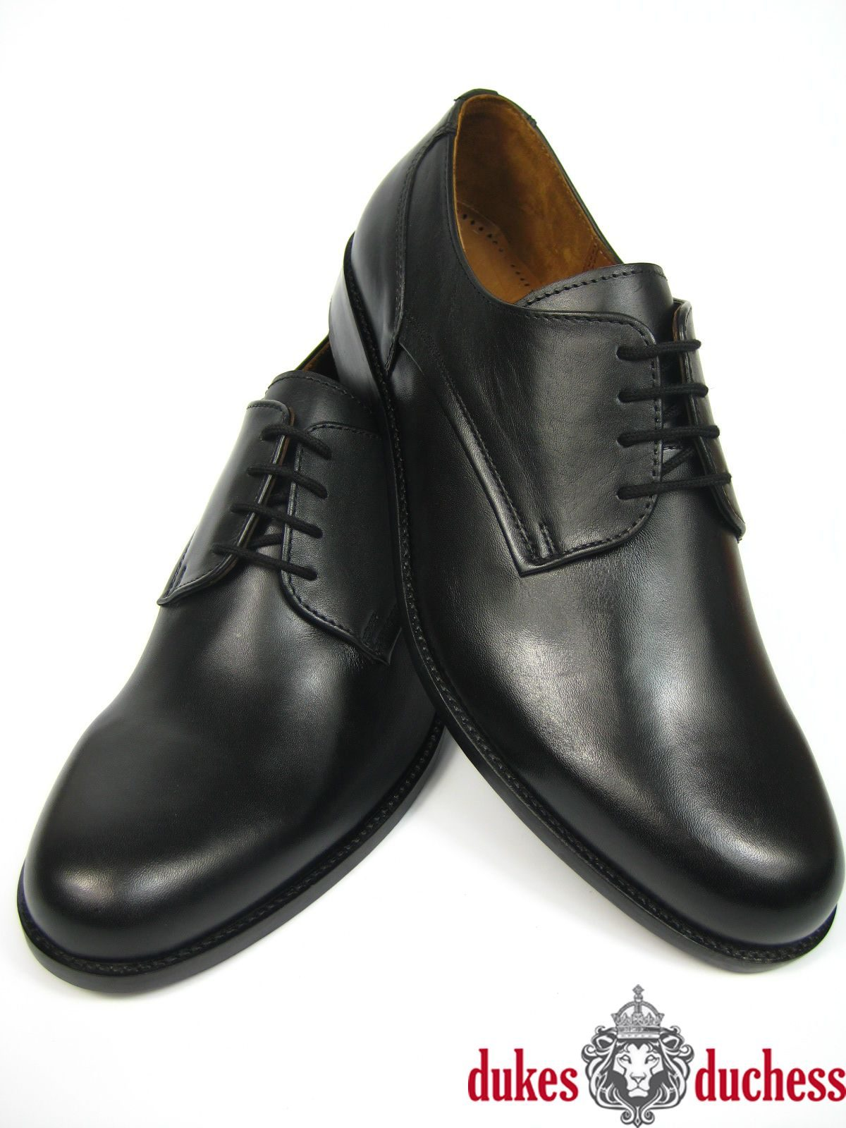 buy online d31ca 5cb27 Manz Herren Business Lederschuhe 162093 K-Weite extra weit schwarz Plain  Derby