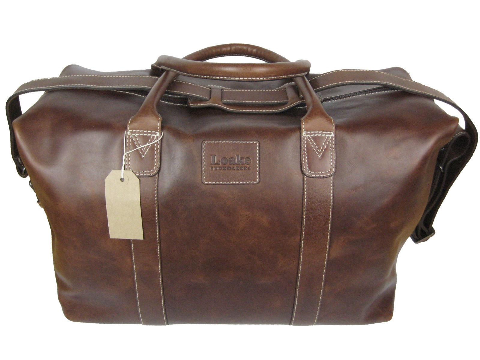 Leder Taschen & Accessoires